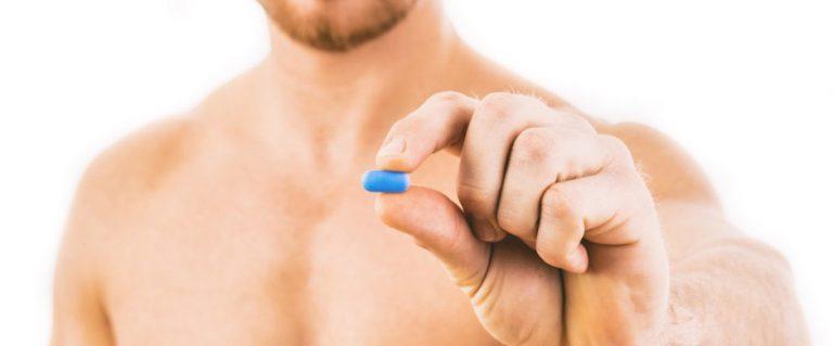 remédio para engrossar o pênis