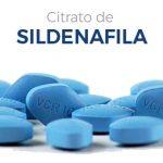 citrato de sildenafila faz mal